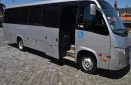 Micro ônibus - 2015