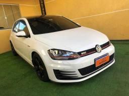 VW/Golf GTI 2.0 Aut. 2016 - 2016