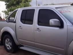 Nissan / Frontier XE - 4x2 - 2010