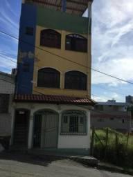 Apartamento 3/4 com varanda