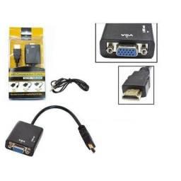 Adaptador de HDMI para Vga