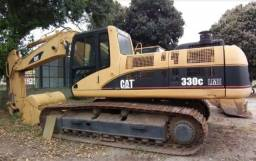 Escavadeira Caterpillar 330cl 2005 cod 0016