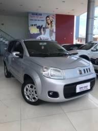Fiat Uno Vivace 1.0 2014 - Troco e Financio (Aprovação Imediata) - 2014