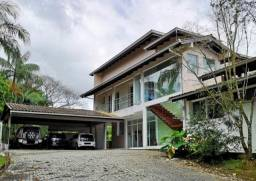 Casa para alugar com 5 dormitórios em América, Joinville cod:CI1368