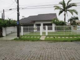Casa para alugar com 4 dormitórios em América, Joinville cod:L23203