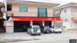 Escritório à venda com 3 dormitórios em Iririú, Joinville cod:1492