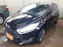 Ford New Fiesta Titanium 1.6 2014/15