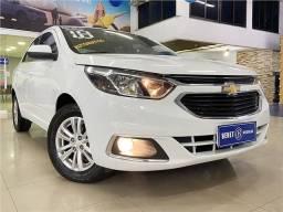 Chevrolet Cobalt Ltz 1.8 Flex Automático - 2018