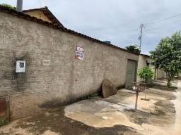 Vendo casa no bairro Cardoso 1