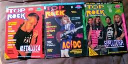 Revistas Top Rock