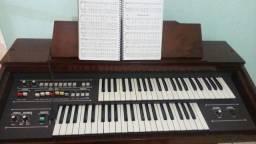 Órgão Phinker str800