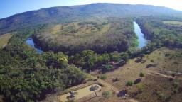 Fazenda em Nobres Bom Jardim Mato Grosso 126 hectares ao lado do Sesc