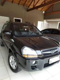 Hyundai Tucson 2.0 Aut. 2011 baixa quilometragem
