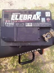 Bateria Elebrak