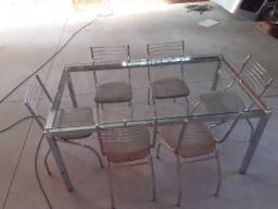 Mesa e tatame