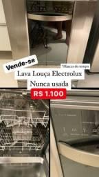 Lava Louças Electrolux R$ 1.100,00