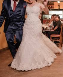 Vestido Noiva Maggie Sottero