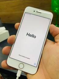 Raridade - IPhone 7 Red 256 GB