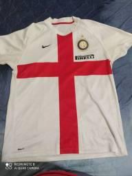 Camisa Inter de Milão - Relíquia