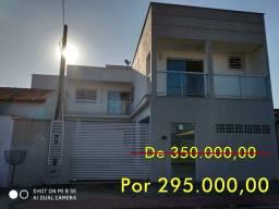 Casa Duplex - bairro São José em Linhares