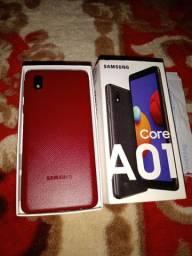 Core A01