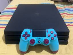 PlayStation 4 Pro Japonês PS4 Pro Melhor Modelo de PS4