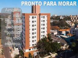 Apartamento à venda com 2 dormitórios em Santana, Porto alegre cod:157701