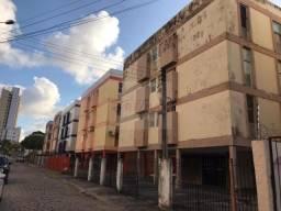 Apartamento à venda com 1 dormitórios em Lagoa nova, Natal cod:AP1512