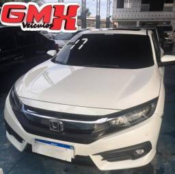 CIVIC 2016/2017 1.5 16V TURBO GASOLINA TOURING 4P CVT