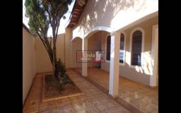 Casa à venda com 3 dormitórios em Los angeles, Barretos cod:20258