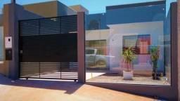 8123 | Casa à venda com 3 quartos em JARDIM MONTE REI, MANDAGUAÇU