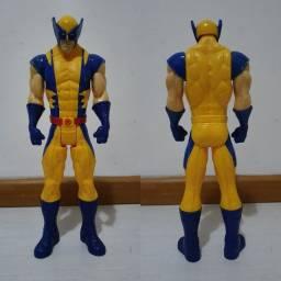 Título do anúncio: Boneco do Wolverine - 30cm