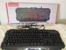 teclado sate ak-837
