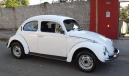 Fusca ano 78 motor 1600 vendo ou troco aceito troca por carro  moto ou kombi