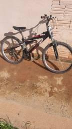 Bicicleta Caloi trs 26
