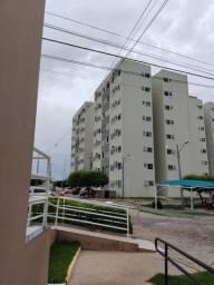 Apartamento com mobilia no Edf.Carlos wilson