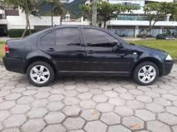 VW Bora - Aut 2009