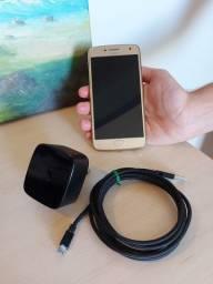 Celular Moto G5 Plus - Gold