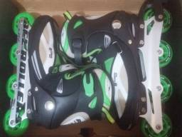 Roller / patins Bxtreme 5000  profissional