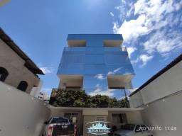 Cod. 3696 - Aluga apartamento bairro Jardim Panorama, 03 quartos, 01 vaga, churrasqueira