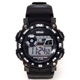 Relógio Digital Prova D´ Água