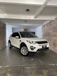 Land Rover Discovery 2016 2.2 Diesel 7 Lugares 2021 Pago