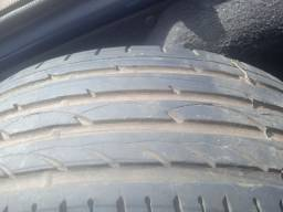 Título do anúncio: Vendo 4 pneu 215/45
