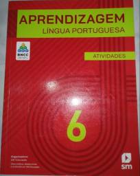 Língua Portuguesa Aprendizagem 6 Editora Sm