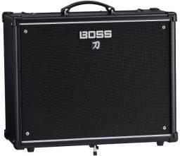 Amplificador Cubo Guitarra Boss Katana Ktn 100 C/nota
