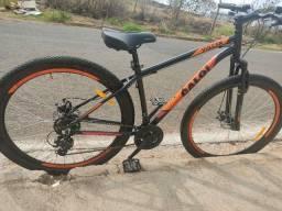 Bicicleta Aluminio Caloi aro 29