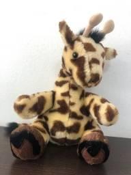 Ursinho Coleção Parmalat - Girafa