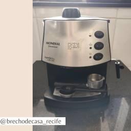 Título do anúncio: Cafeteira Expresso Mondial