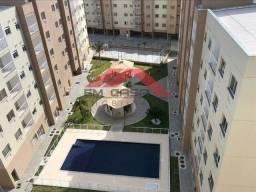 ra35(SP2016) Belo apartamento em São Pedro da Aldeia, 2 quartos