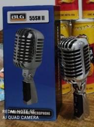 Microfone Vintage SH55